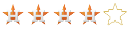 Beer-Chronicle-Houston-Craft-Beer-Review-Rating-Stars-4