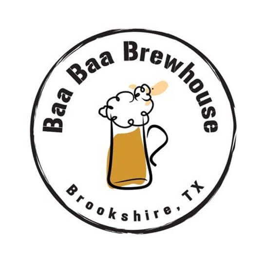 Beer-Chronicle-Houston-Craft-Beer-Review-Brewery-baa-baa-brewhouse-logo-of-beer-mug-with-suds-as-a-lamb