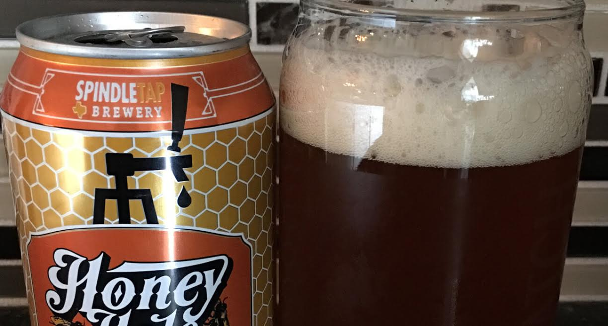 Beer-Chronicle-Houston-Craft-Beer-Review-Featured-Spindletap-Honey-Hole-ESB
