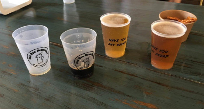 beer-chronicle-houston-craft-beer-review-featured-_0000_baa-baa-brewhouse-brookshire-flight-of-beers