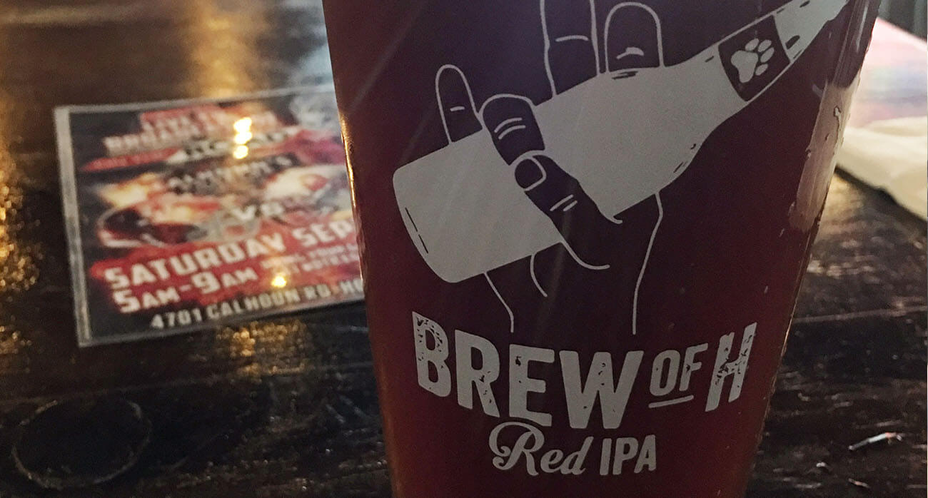 beer-chronicle-houston-craft-beer-review-no-label-brew-of-h-red-ipa