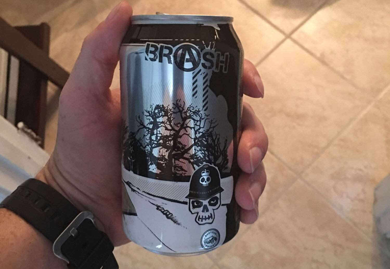 Beer-Chronicle-Houston-Craft-Beer-Review-Featured-Brash-EZ-7-APA