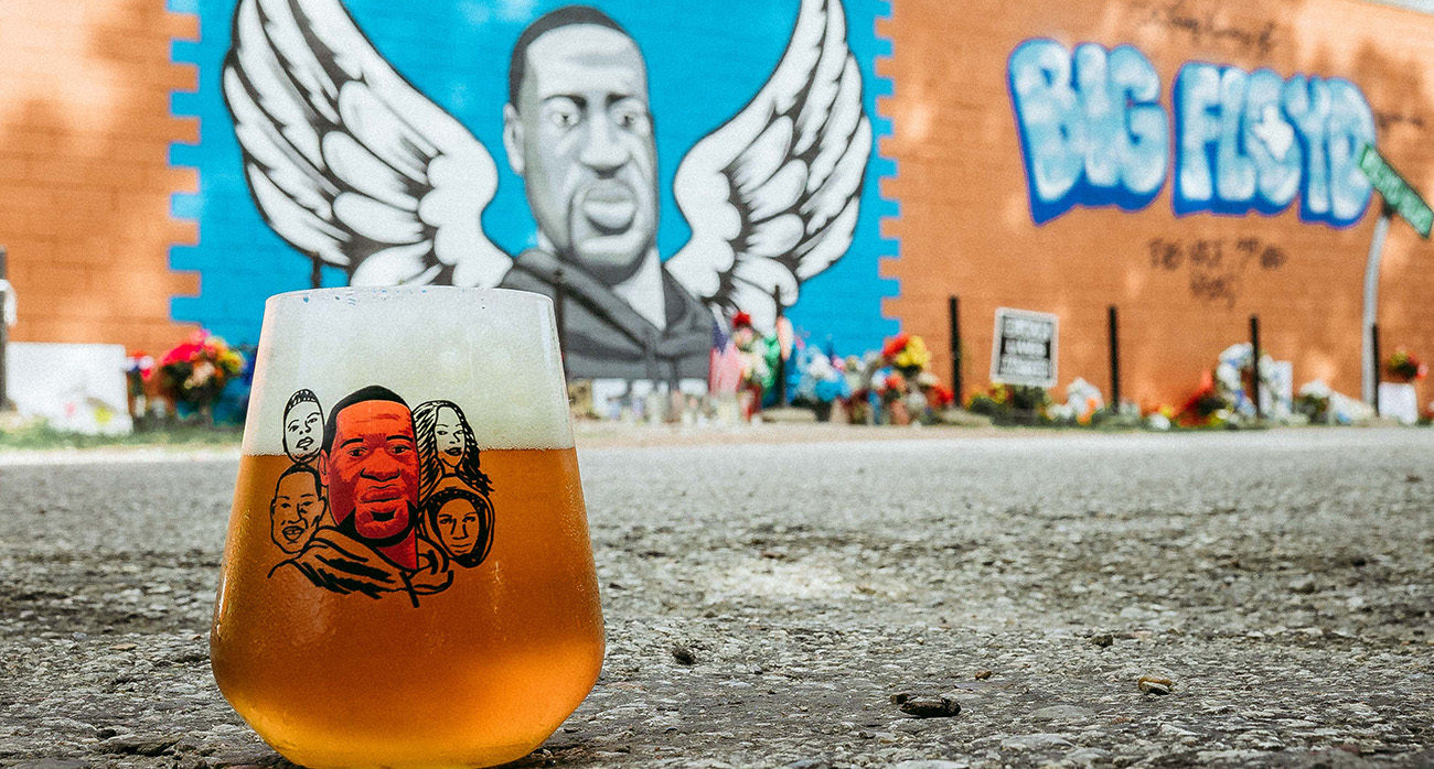 Beer-Chronicle-George-Floyd-Glass-_0000_-donkeeyboy-mural-josh-olalde