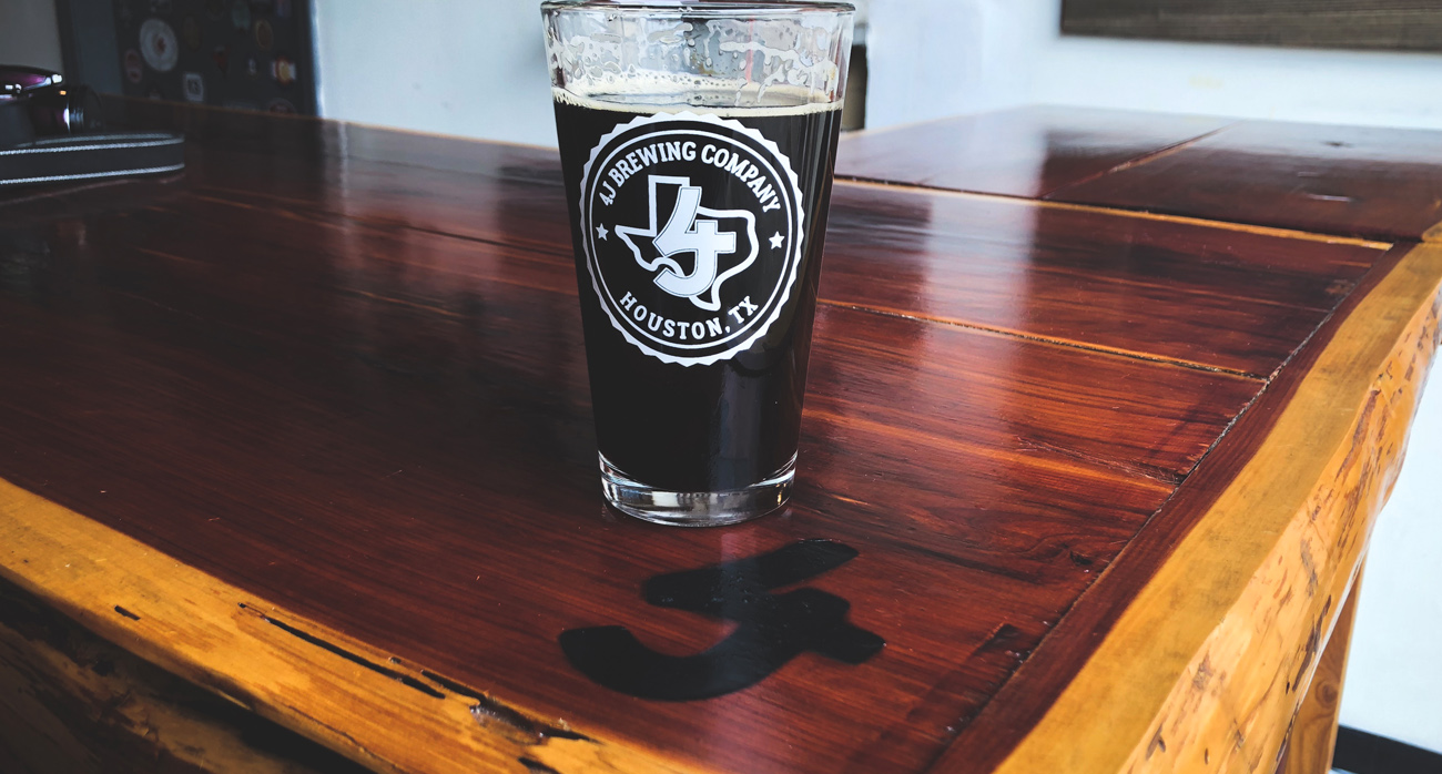 Beer-Chronicle-Houston-4j-Brewing-Company-glass