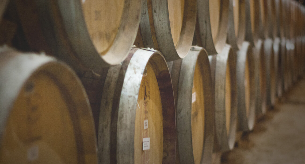 Beer-Chronicle-Houston-5-things-you-may-not-know-about-cellaring-beer-barrels
