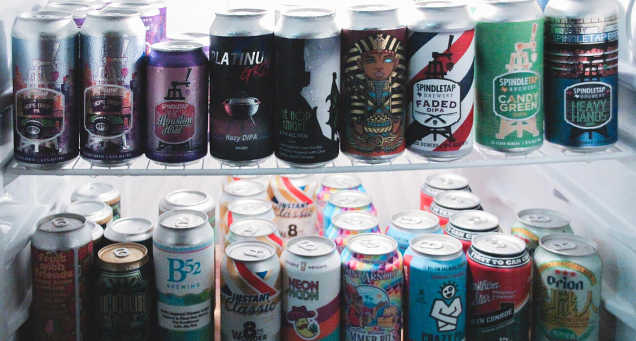 Beer-Chronicle-Houston-5-things-you-may-not-know-about-cellaring-beer