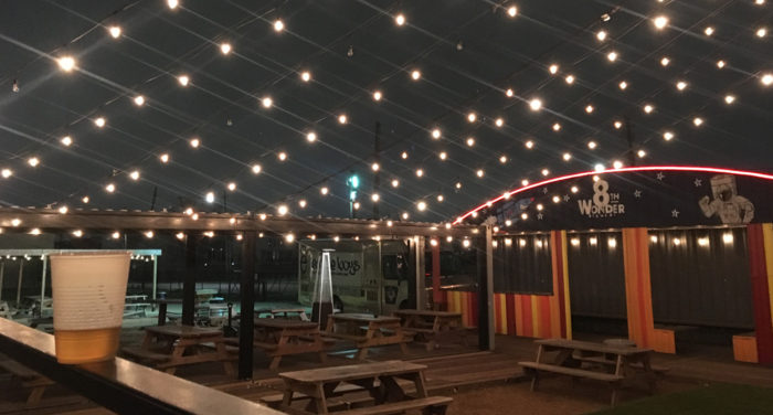 Beer-Chronicle-Houston-8th-wonder-brewery-outside