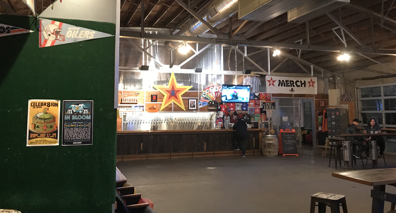 Beer-Chronicle-Houston-8th-wonder-brewery-taproom