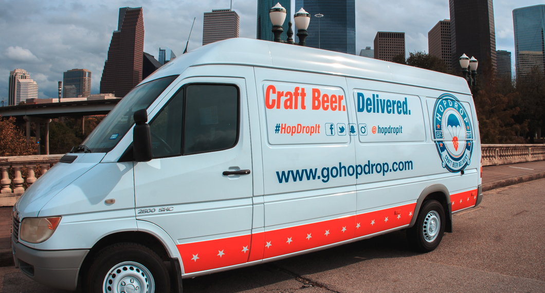 Beer-Chronicle-houston-beer-delivery-service-Hop-Drop-skyline