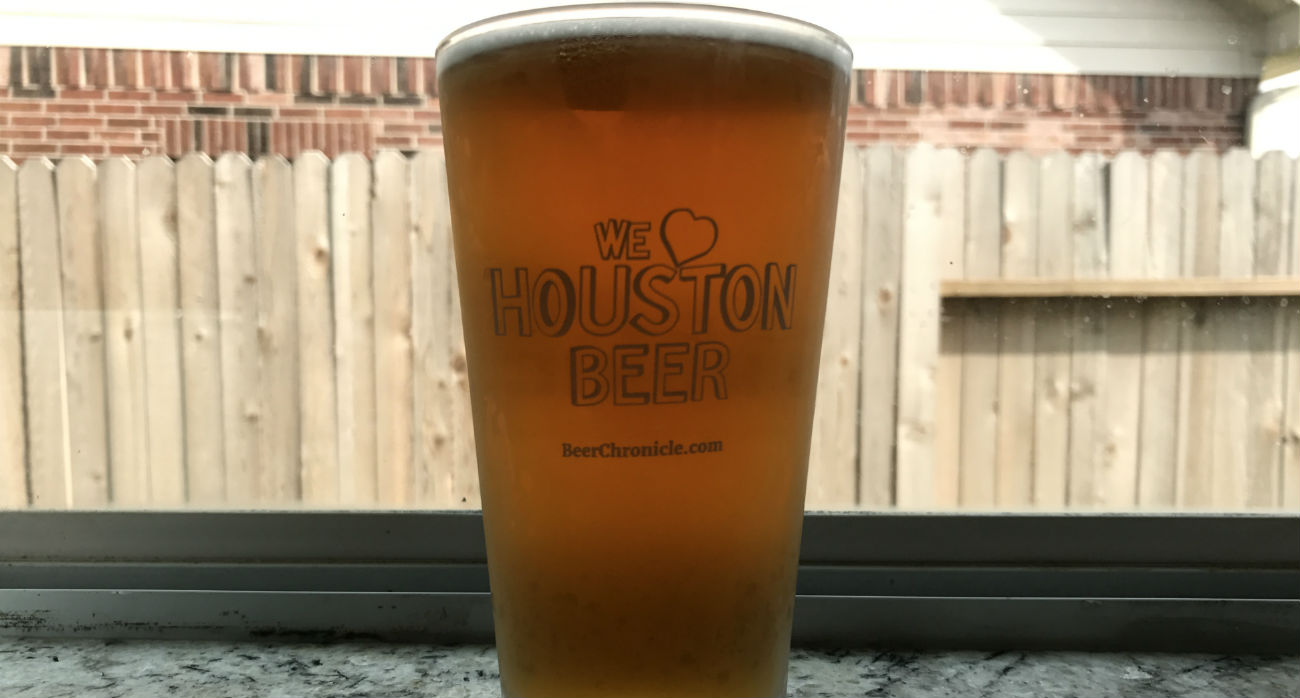 Beer-Chronicle-Houston-Craft-Beer-Review-More-Cowbell-Beer-In-Pint-Glass