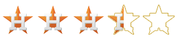 beer-chronicle-houston-craft-beer-review-rating-stars-3-5
