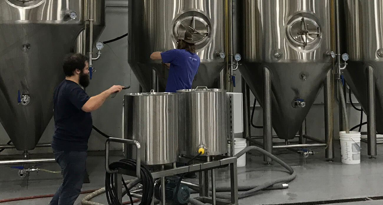 beer-chronicle-houston-craft-beer-review-spindletap-guide-garrison-and-matthew