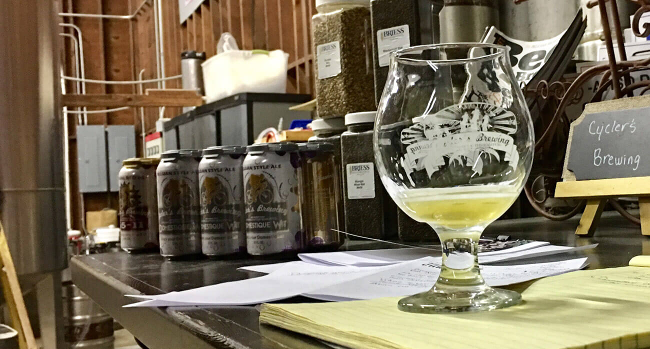 Beer-Chronicle-Houston-Craft-Beer-cyclers-brewing-tours-domestique