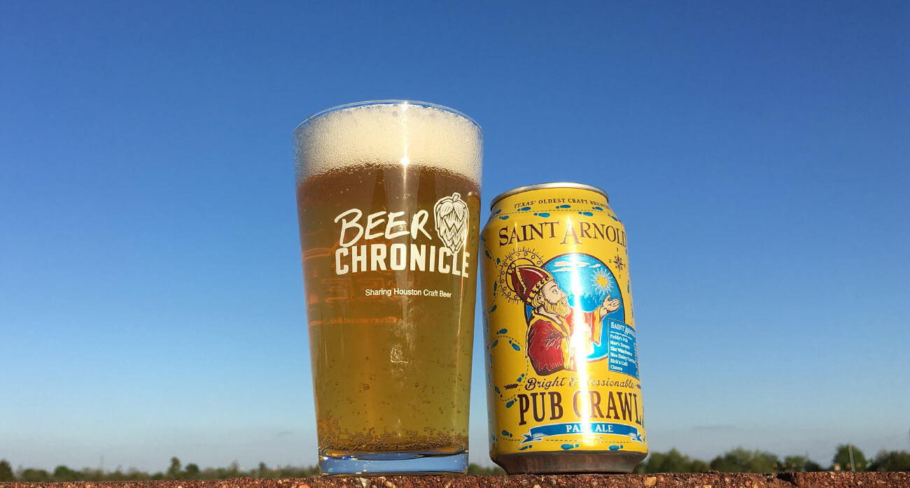 Beer-Chronicle-Houston-Craft-Beer-saint-arnold-pub-crawl-pale-ale_0000_we-love-houston-beer-pint-glass