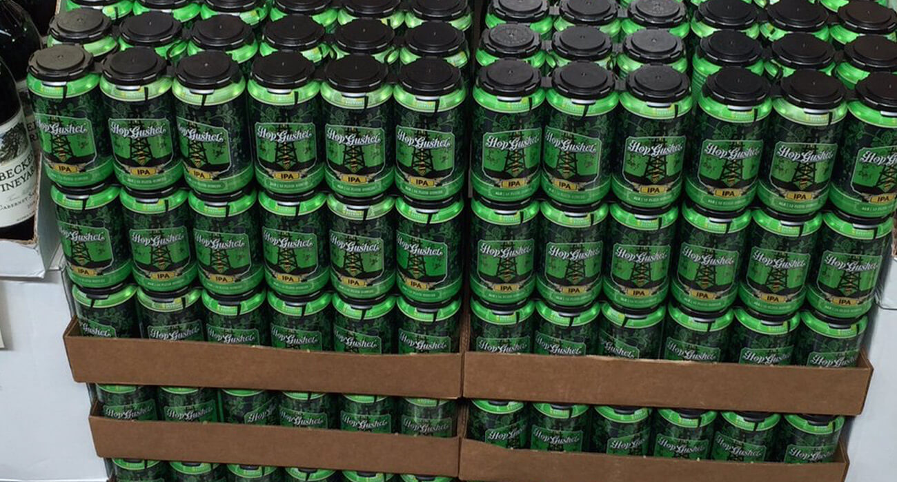 beer-chronicle-houston-craft-beer-spindletap-hop-gusher-ipa-cans