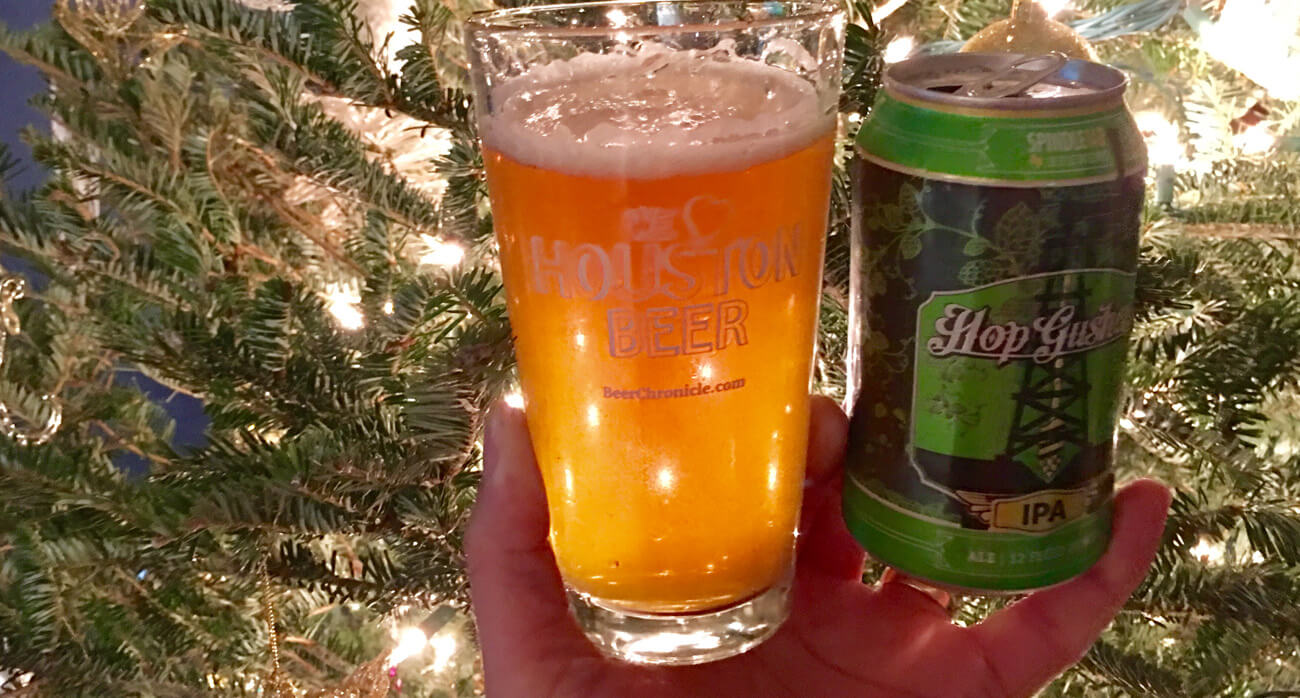 beer-chronicle-houston-craft-beer-spindletap-hop-gusher-ipa-pint