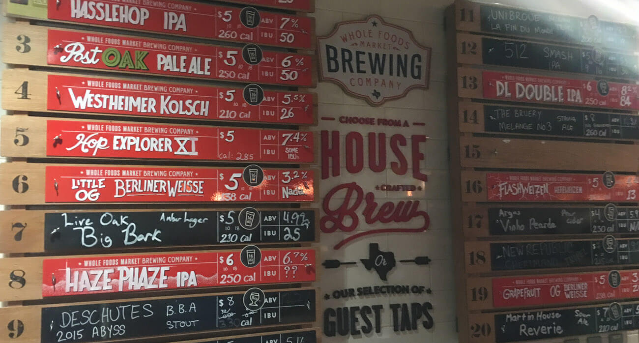 Beer-Chronicle-Houston-Craft-Beer-whole-foods-brewing-dl-double-ipa-tap-list
