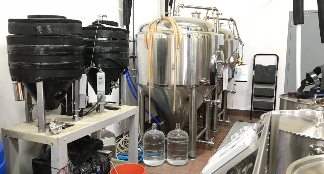 Beer-Chronicle-Houston-beer-southern-yankee-beer-company-opening-homebrew