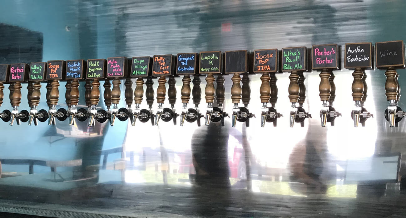 Beer-Chronicle-Houston-beer-southern-yankee-beer-company-opening-on-tap
