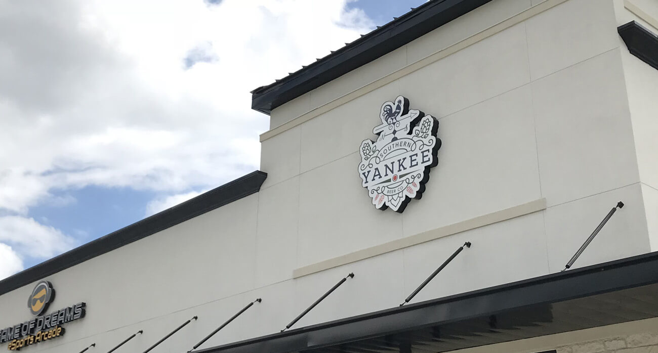 Beer-Chronicle-Houston-beer-southern-yankee-beer-company-opening-sign