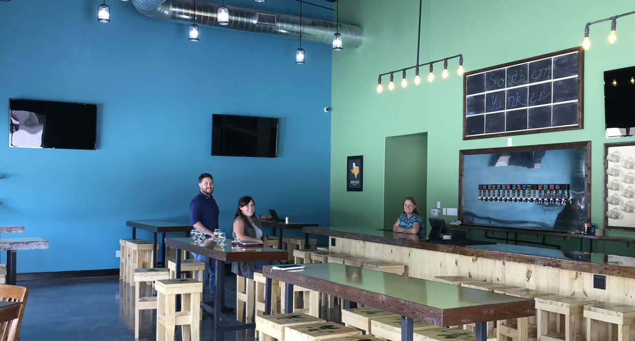 Beer-Chronicle-Houston-beer-southern-yankee-beer-company-opening-taproom
