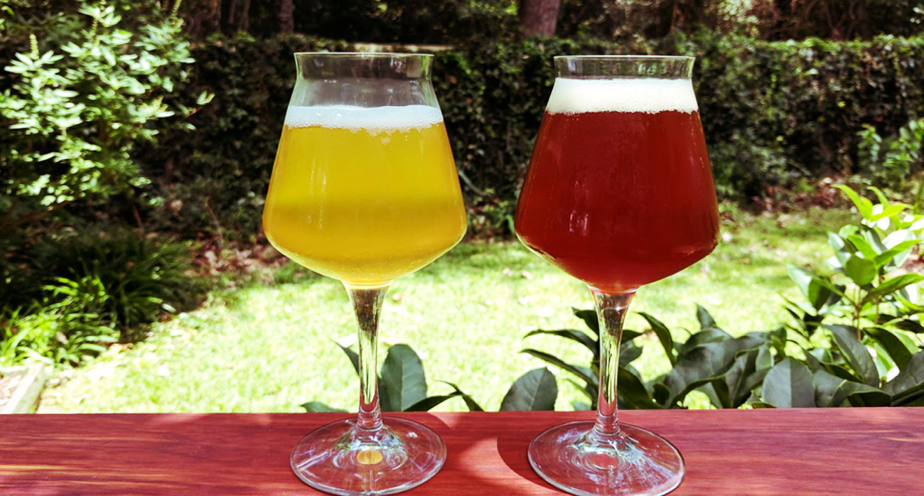 Beer-Chronicle-Houston-coalfox-brewery-in-chappell-hill-red-ipa