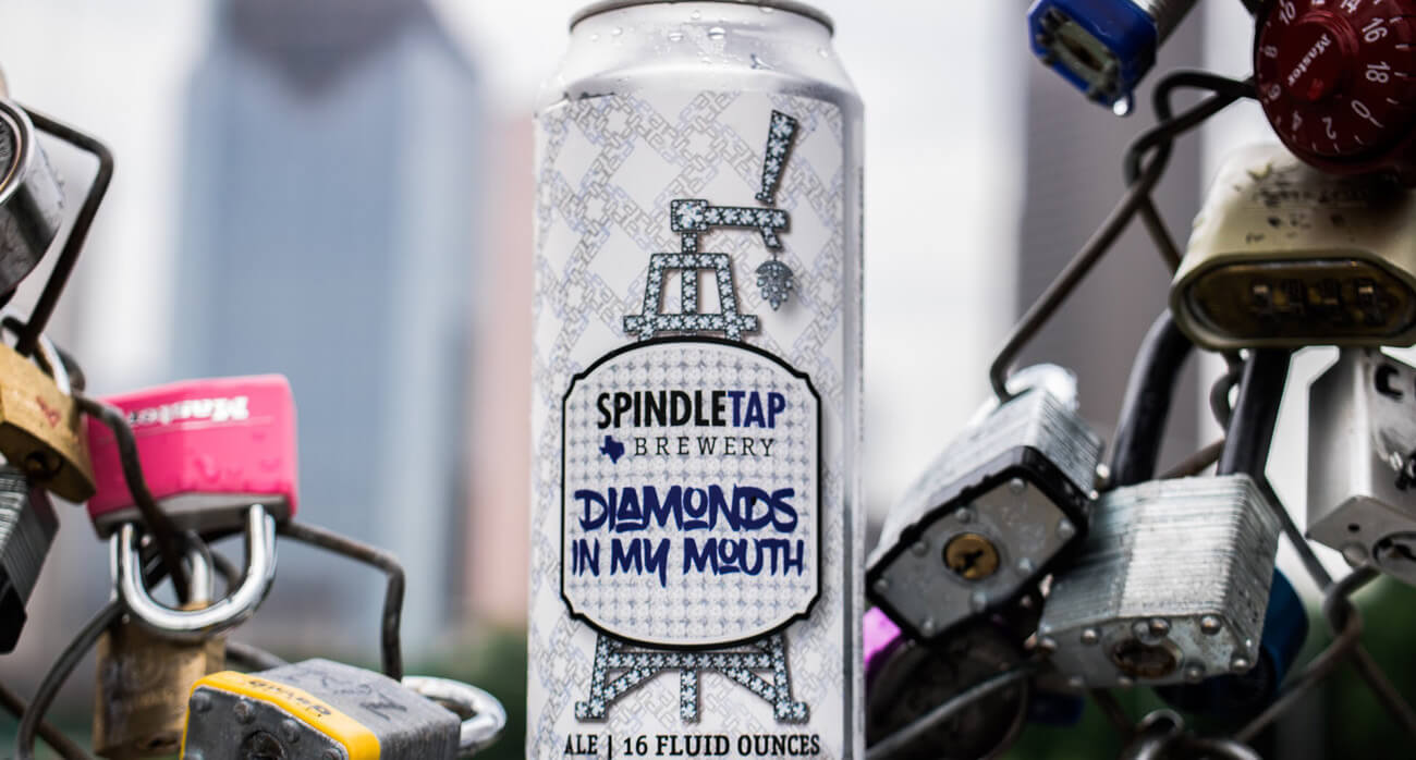 Beer-Chronicle-Houston-josh-olalde-spindletap-diamonds-in-my-mouth