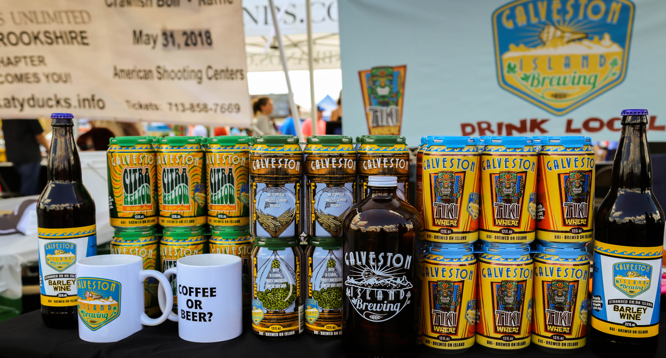 Beer-Chronicle-Houston-katy-beer-festival-galveston-island-brewing