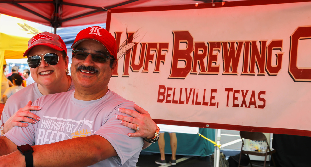 Beer-Chronicle-Houston-katy-beer-festival-huff-brewing