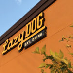 Lazy Dog Opening in Cypress
