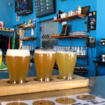 Ellipsis Brewing: Redacted or To Be Continued...
