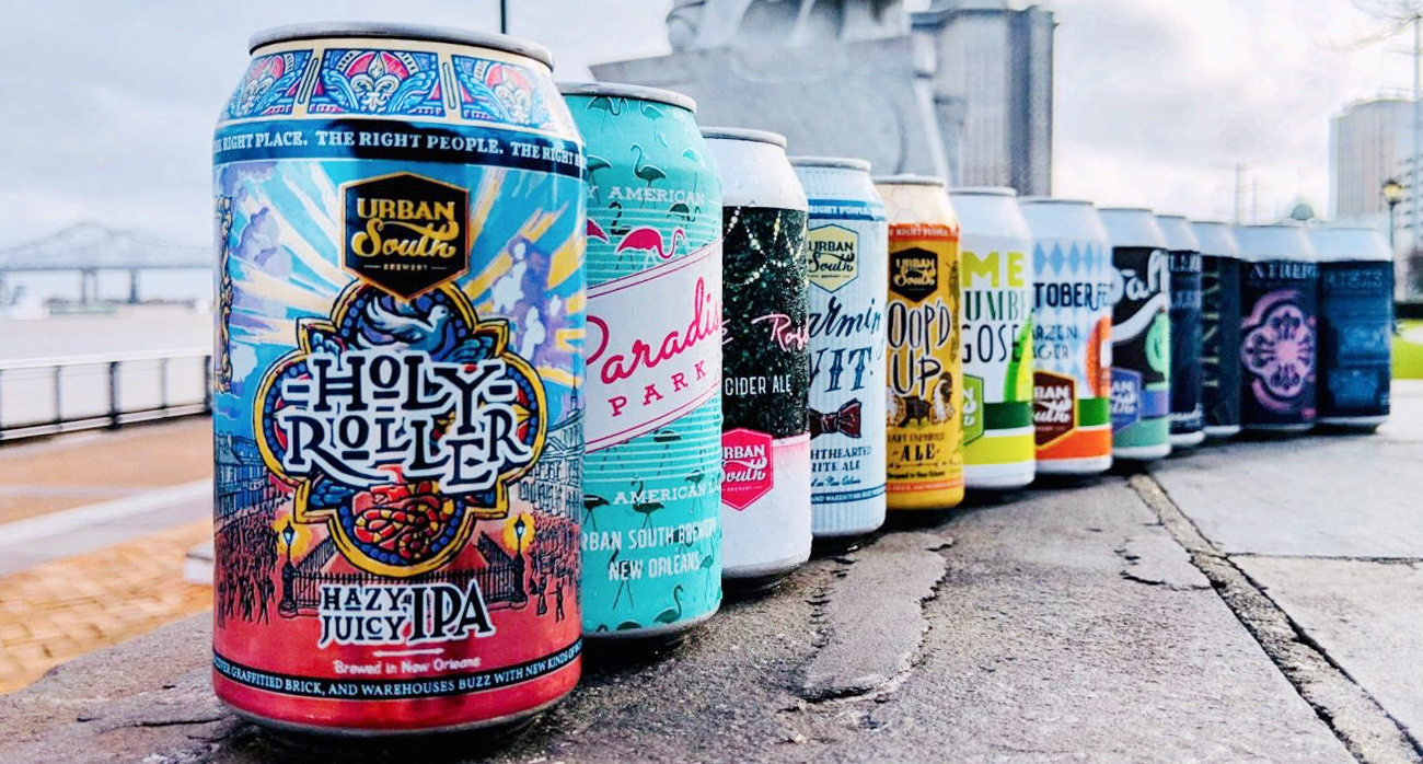 Beer-Chronicle-Houston-urban-south-houston-cans