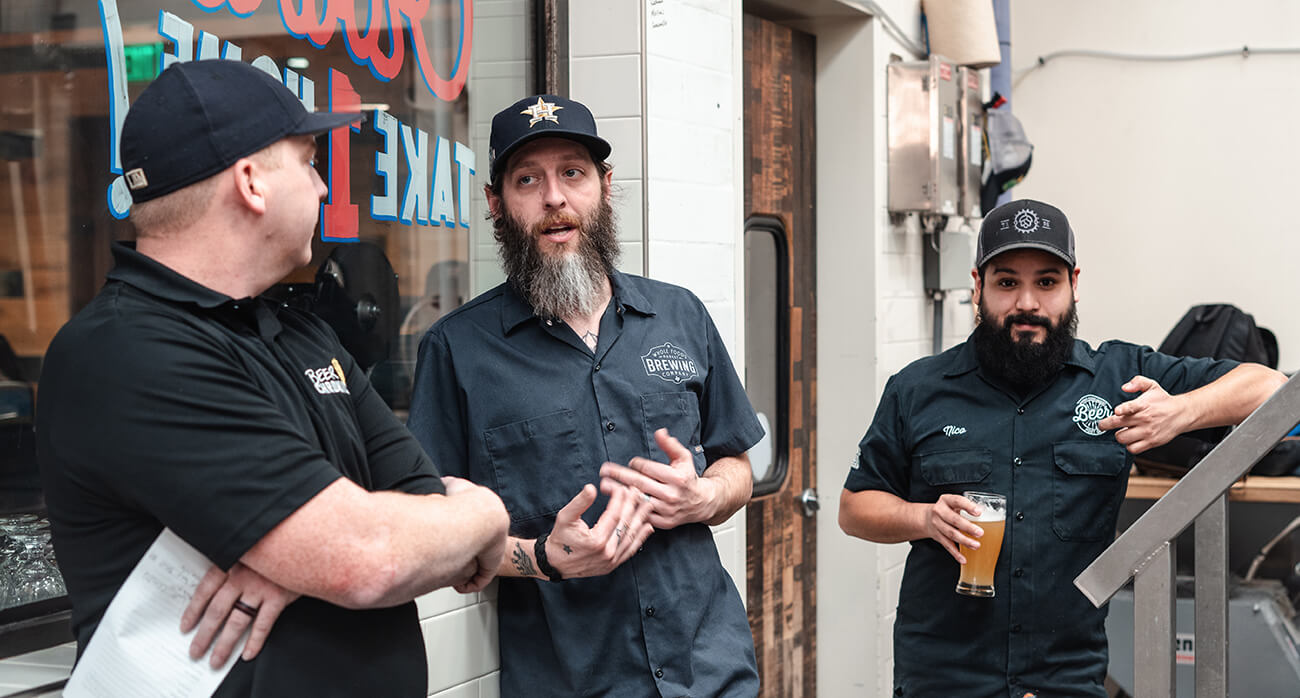 Beer-Chronicle-Houston-whole-foods-brewing-whole-foods-brewing-josh-olalde-james-niko-chris
