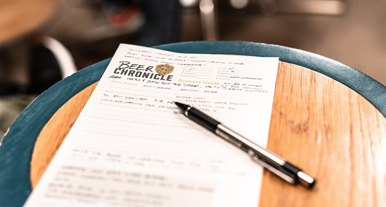 Beer-Chronicle-Houston-whole-foods-brewing-whole-foods-brewing-josh-olalde-notes