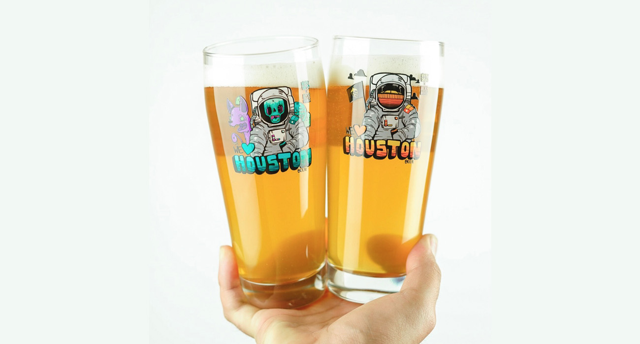 Beer-Chronicle-Houston-wild-west-brewfest-giveaway-nicky-davis-glass