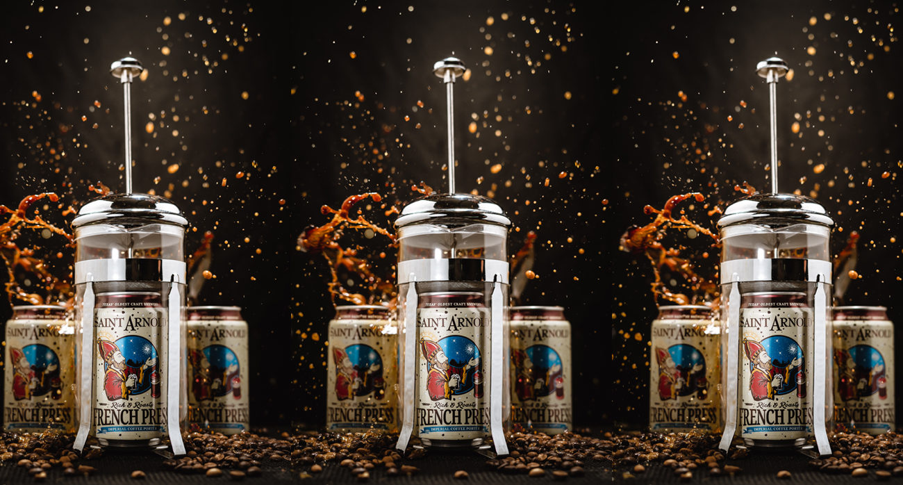 Beer-Chronicle-josh-olalde-food-and-beer-photographer-saint-arnold-french-press
