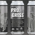 Project Progress - Houston Homebrewer Rallies Friends to Carry the Torch of Anti-Racism in Beer