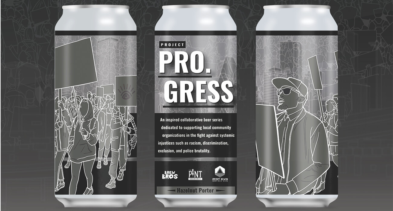 Beer-Chronicle-secret-beach-project-progress-collaboration-brew-bros-pint-exchange-can-