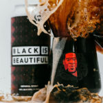 Weathered Souls Black is Beautiful Beer Collaboration - Behind the Scenes with Marcus Baskerville