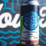 Great Heights Brewing Lupulin Starship